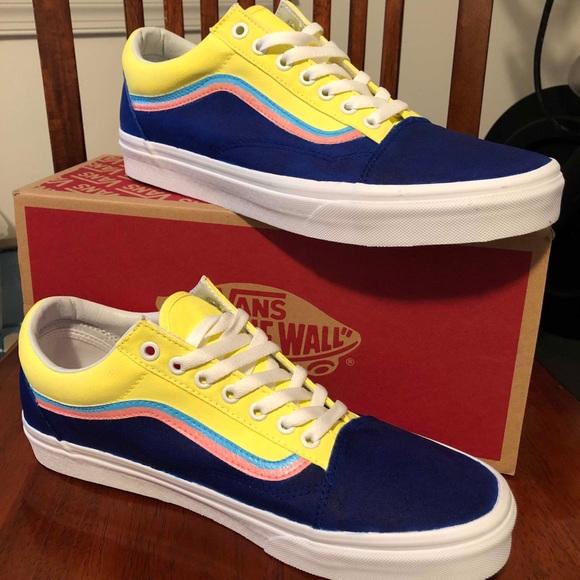 Vans Shoes | Custom Vans | Poshmark
